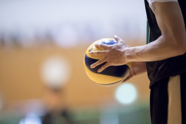 ストレスとスポーツのパフォーマンス