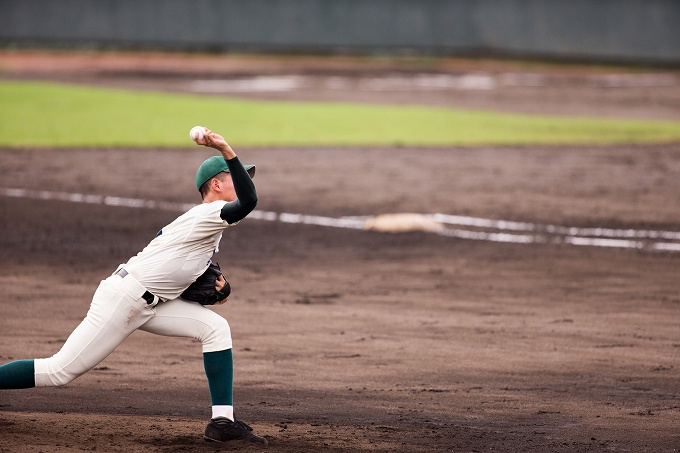 京都スポーツ整体院 イップスの治療